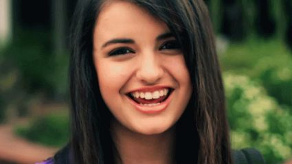 Remember 'Friday' singer Rebecca Black? She's all grown up and looks unrecognisable nine years after viral song