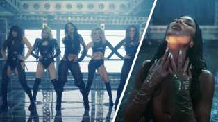 Pussycat Dolls reunite in raunchy new music video just in time for SO POP