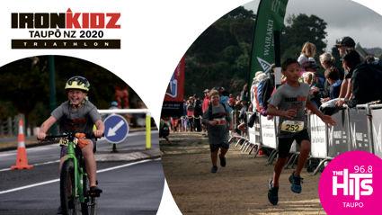 Iron Kidz 2020