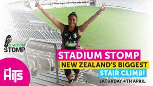 Stadium Stomp 2020