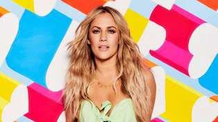 Former 'Love Island' UK host Caroline Flack found dead in London apartment