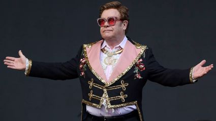 Elton John forced to cancel remaining NZ shows, concerts rescheduled for next year