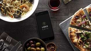 Get ready New Zealand! Uber Eats set to launch into seven new locations this year
