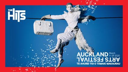 Auckland Arts Festival 2020
