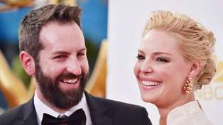 It turns out Katherine Heigl's adorable three-year-old son looks JUST like her