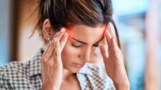 Mum shares cheap and easy life hack to cure 'unbearable' migraines with a peg