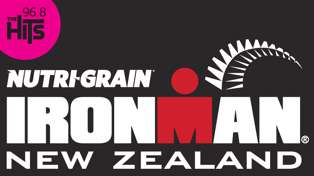 IRONMAN New Zealand 2020