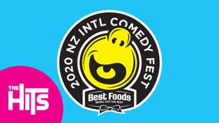 NZ International Comedy Festival 2020
