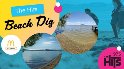 The Hits Beach Dig 2021