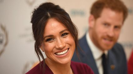 Meghan Markle set to return to acting and reportedly in search of superhero movie role
