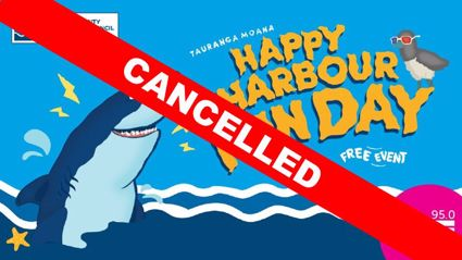 UPDATE: CANCELLED - HAPPY HARBOUR FUN DAY!