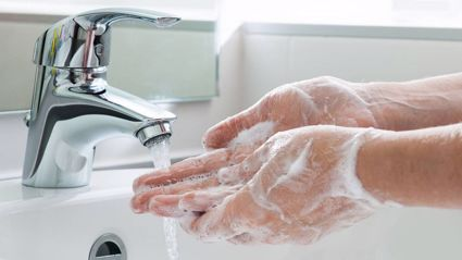 Coronavirus and handwashing: There is apparently one crucial step a lot of people are missing