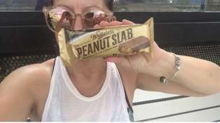 Try it Out Tuesday - Tracking down a peanut slab ice cream bar