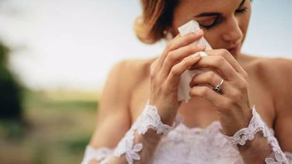 Bride's outrageous demands for wedding guests amid coronavirus outbreak