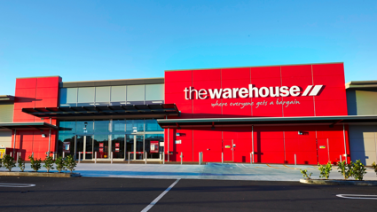 The Warehouse, Noel Leeming to open online for basics Covid-19 lockdown
