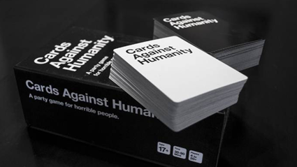 Here's how to play Cards Against Humanity online with friends during isolation