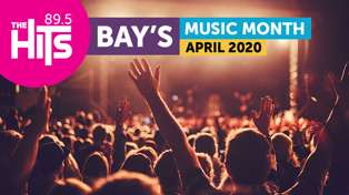 Bay's Music Month