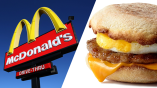 McDonald's reveals recipe for iconic Sausage and Egg McMuffin so we can all make it during lockdown