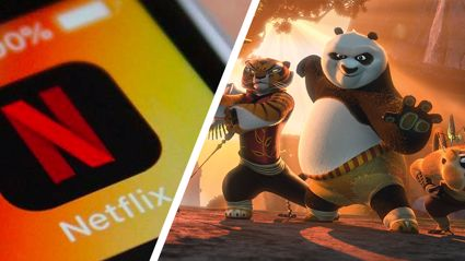 Here are all the classic Dreamworks movies that you and your kids can finally watch on Netflix