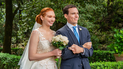 Netflix's hilarious new rom-com 'Love Wedding Repeat' is out today!