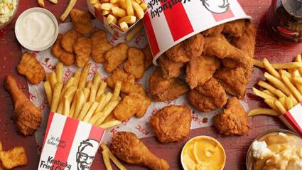 Man claims to have nailed his own KFC recipe after 18 months of trials