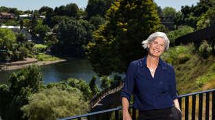 Mayor Paula Southgate - Lockdown Life, Work And Her Bubble