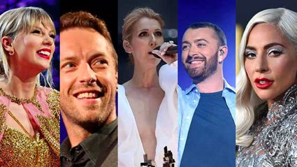 Stars unite for One World: Together At Home live-stream charity concert this weekend