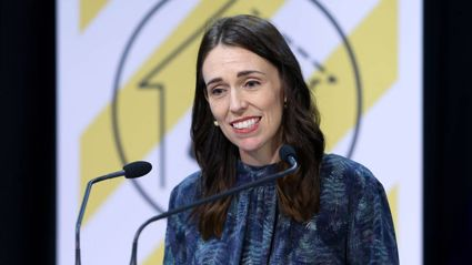 Jacinda Ardern announces when New Zealand will move to Alert Level 3