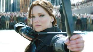It turns out 'The Hunger Games' movie series is getting another film