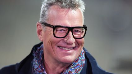 Sir John Kirwan shares how Kiwis can look after their mental health during lockdown