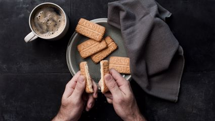 Arnott's has released their Scotch Finger recipe for some isolation baking