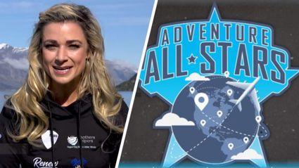 LISTEN:  Erin Simpson on Visiting Rotorua for new TV Show