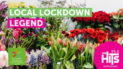 NORTHLAND: Local Lockdown Legend with Bethany Gardens