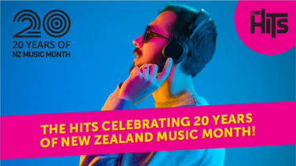 WIN with New Zealand Music Month!