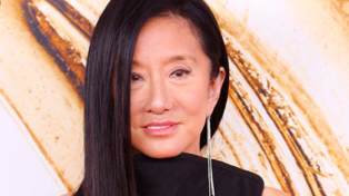 Internet shocked to learn how old Vera Wang is after ageless photos of her abs go viral