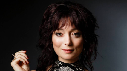 Antonia Prebble joined the Zoom-A-Thon and spoke about her horrific house fire experience
