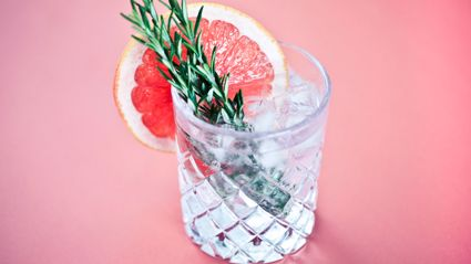 Finally catching up with friends? Here are some tasty DIY guilt-free cocktail recipes