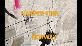 Music Discovery - Harper Finn joins Estelle to share his new single Norway