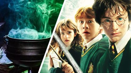 A 'Harry Potter' themed potions bar is set to open in NZ this week and it sounds magical