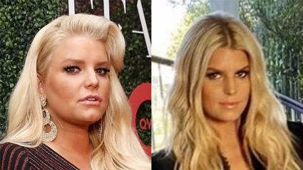 In 2019 after the birth of her third child, Jessica Simpson undertook a dramatic lifestyle change and enlisted the help of trainer Harley Pasternak. Photos / Getty Images, Instagram