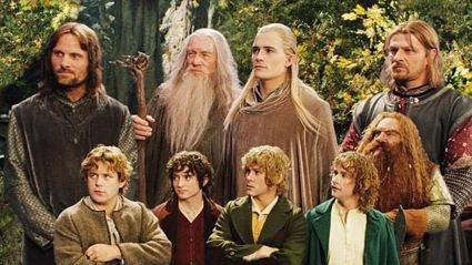 Lord of the Rings fans get excited! The cast are coming together for special reunion this weekend
