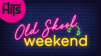 The Hits Old Skool Weekend with The Bottle'O!