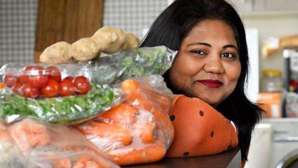 Kiwi mum shares how she spends maximum $120 on her weekly grocery bill for her family of four