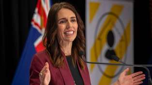 Jacinda Ardern confirms that New Zealand could move to Alert Level 1 next week
