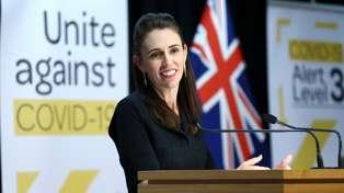 Jacinda Ardern announces the 10 rules Kiwis should follow under Alert Level 1