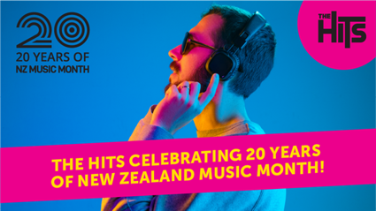 NZ Music Month Original Song Search Winners