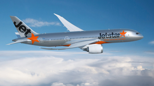 Jetstar just released domestic flights from $21 to celebrate the move to Alert Level 1