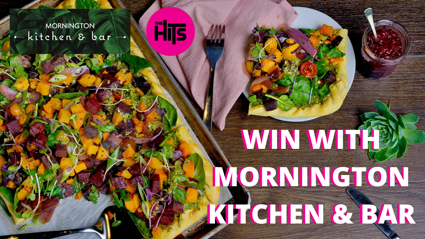 Win with Mornington Kitchen & Bar