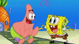 SpongeBob SquarePants is gay! Nickelodeon confirms fan theory to celebrate Pride Month