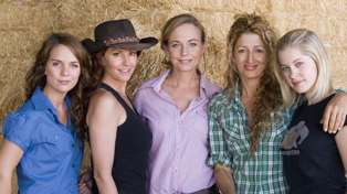It turns out a 'McLeod's Daughters' is coming 11 years after the TV show ended